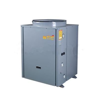 Swimming Pool Chiller Heating System Heat Pump for Middle East Market Capacity 38kw/H Pool Heater