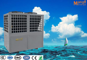 Professional Supplier Air to Water Heat Pump