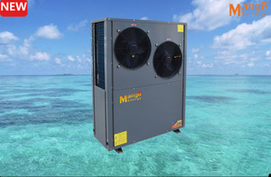 OEM Super Energy Normal Air to Water Heat Pump