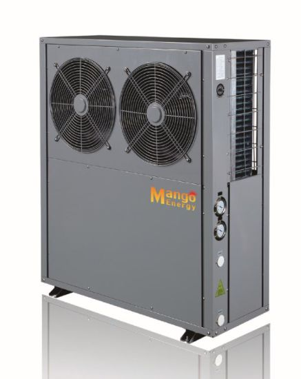 10.8kw 11.8kw 20.6kw 40.6kw 74.4kw Heating Capacity -25evi Low Temperature Air Source Heat Pump