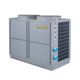 Commercial Swimming Pool Heat Pump Air to Water Air Source Heat Pump with High Cop