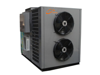 Super Energy Saving Dryer Heat Pump for Fruit