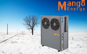 Air to Water/ Air Source Heat Pump for Floor Heating on Sale! ! !