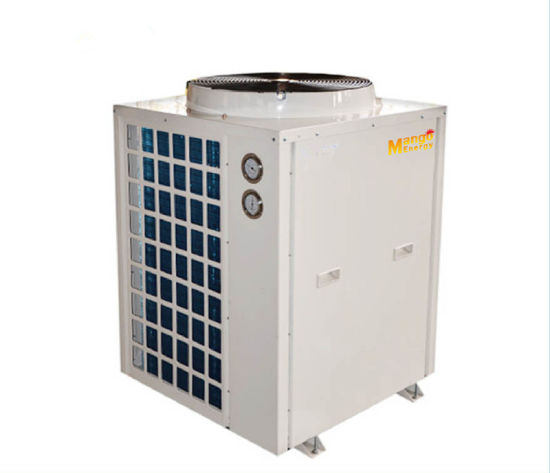 Direct Heating Air to Water Heat Pump 10-25kw