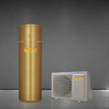 Mulit Color 150-300L Mini Air to Water Heat Pump Hot Water