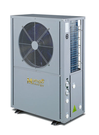 -25 Ambinent Temp Evi Air Source Heat Pump