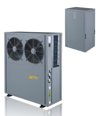 HS-150lw/Ap Luxury High-Quality Air Source R410A Residential Split Style Evi Air Source Heat Pump