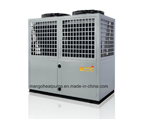 Passed FCC/TUV/Ce/ Certificate Commercial 38kw Air Source Heat Pump