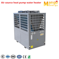 Low Temperature Air Source Heat Pump Work in -25 Degree, Heating & Hot Water Model
