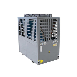 High Temperature Air to Water Heat Pump 80 Degree Hot Water 220V /380 V 50Hz 60Hz