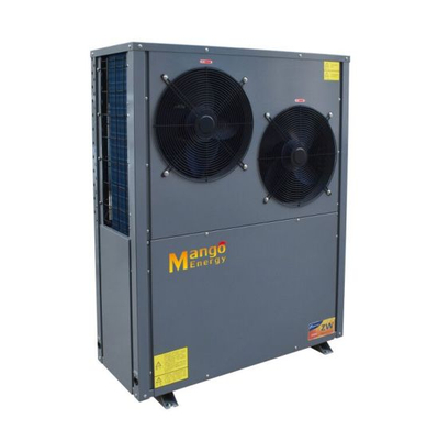 Monoblock -25 Degree Extreme Cold Low Temperature Evi Air to Water Heat Pump