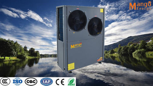 OEM China Supplier High Cop for Floor Heating Air to Water Heat Pump