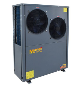 for Room Heating&Cooling, Floor Heating and Hot Water Air to Water Heat Pump