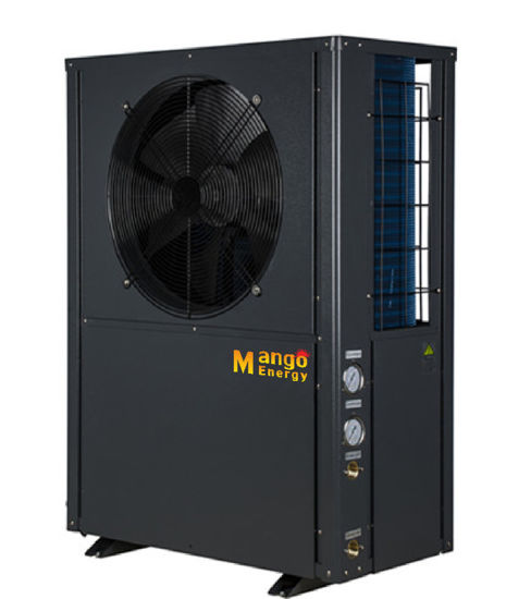 Reach 80 Degree High Temperature Heat Pump