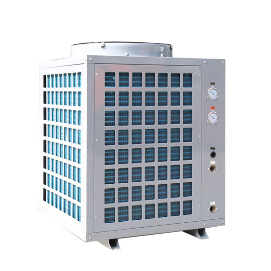 High Effieiency High Cop Low Noise Direct Heating Air Source Heat Pump (hot water)