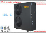 Energy Saving Air to Water Evi Heat Pump Heating and Hot Water