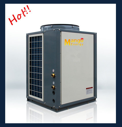 New Direct Heating Air Source Heat Pump