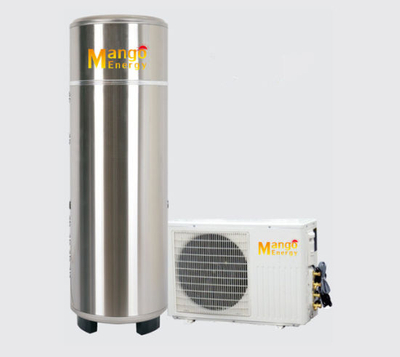 Free Hot Water Heat Pump