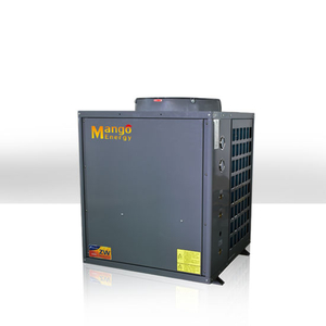 Passed TUV Certificate 55-60 Degree /12kw/18.8kw/22kw/36kw Air Source Heat Pump