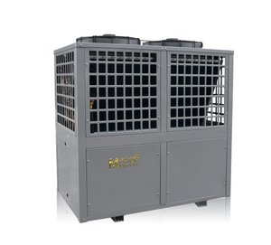 Hot Sale House/Commercial Use Floor Heating Heat Pump Water Heater