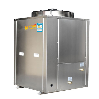 Heat Pump for Direct Heating