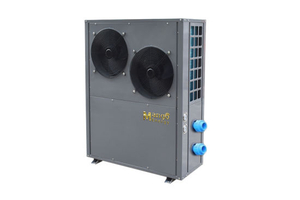 Well-Received Pool Heat Pump for Ce, TUV, RoHS Approved Swimming Pool Heat Pump Water Heater