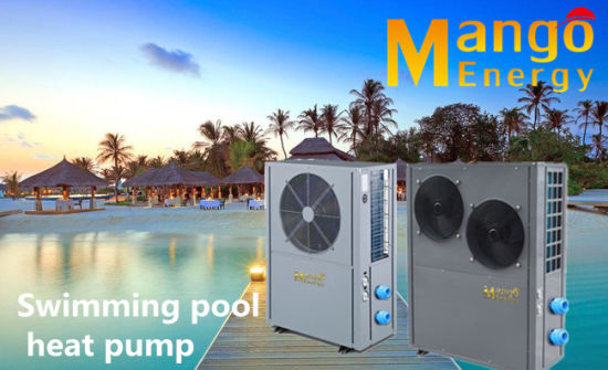 Swimming Pool Heat Pump Air to Water/ Air Source Heat Pump