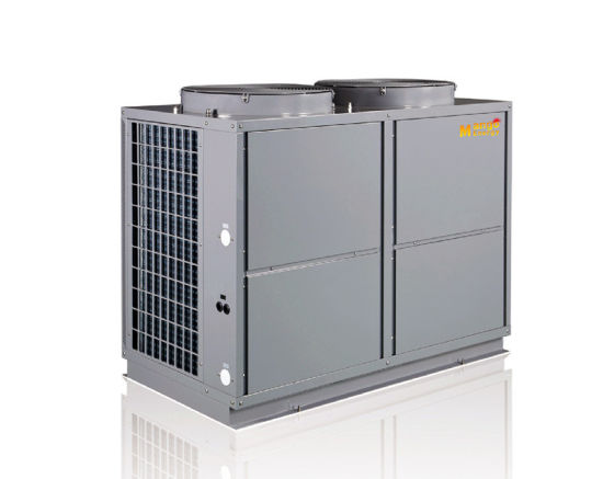 3kw-150kw Heating Capacity Air Source Swimming Pool Heater