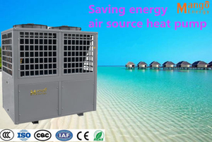 Factory Price Direct Heating Air Source Heat Pump